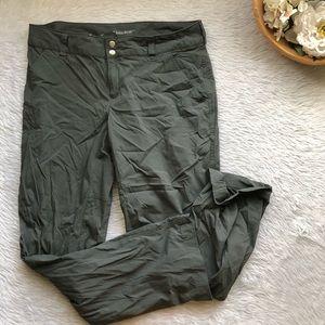 Columbia Grey Hiking Pant